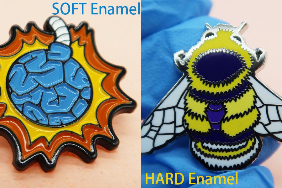 Soft Enamel VS Hard Enamel 02-unilapelpin