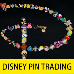 Disney lapel pins manufacturer