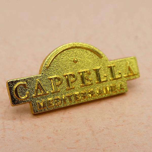 Die Struck Lapel Pin Badge19