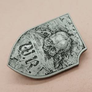 Soft Enamel lapel lapel pin-Unilapelpin14