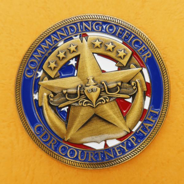 Soft Enamel lapel pin badge-Unilapelpin21