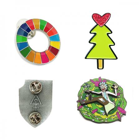 unilapelpin custom enamel pin badge charms