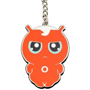 custom hard enamel keychain01