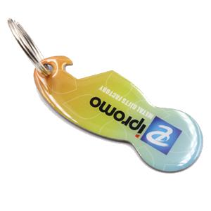 custom logo company bottle opener