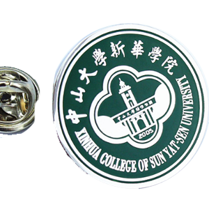 custom school badge