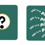 enamel pin cards